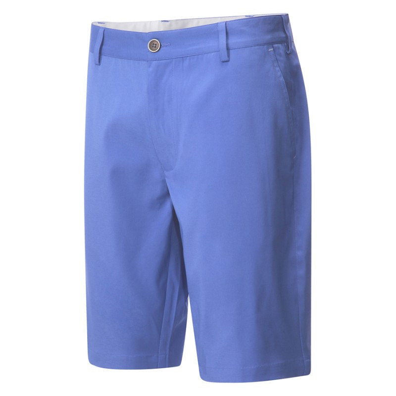 JRB Men's Golf Shorts - Blue