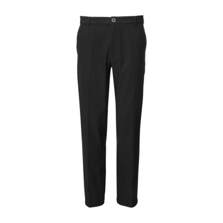 JRB Men's Golf Windstopper Trousers - Black