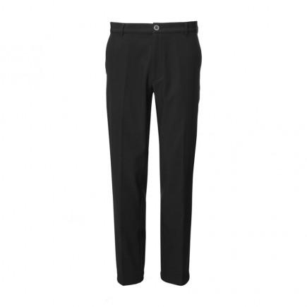 JRB Men's Golf Windstopper Trousers - Black