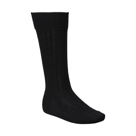 JRB Men's Golf Socks - Black