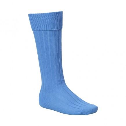 JRB Men's Golf Socks - Light Blue