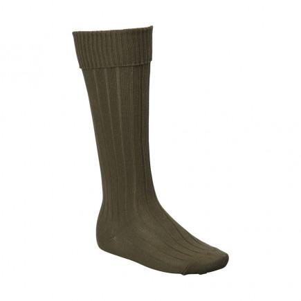 JRB Men's Golf Socks - Green