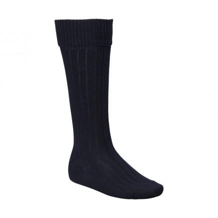 JRB Men's Golf Socks - Navy
