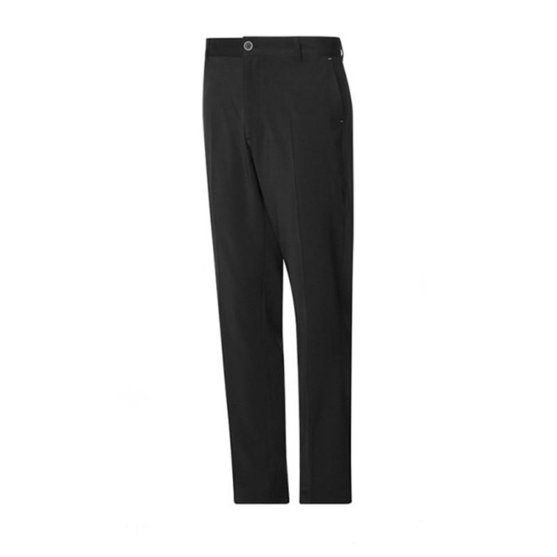 JRB Men's Golf Dry-Fit Trousers - Black