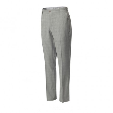 JRB Men's Golf Dry-Fit Trousers - Prince of Wales Check