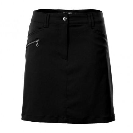 JRB Women's Golf Skort - Black