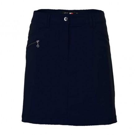 JRB Women's Golf Skort - Navy