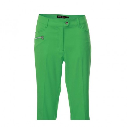 JRB Women's Golf City Shorts - Green