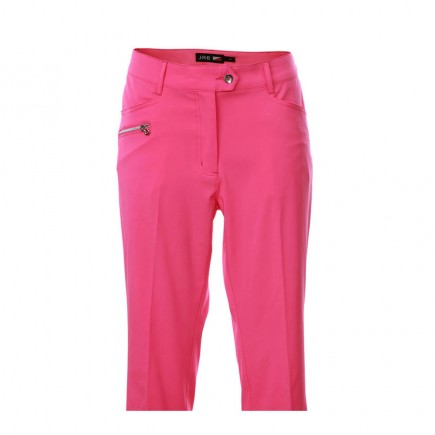 JRB Women's Golf City Shorts - Pink
