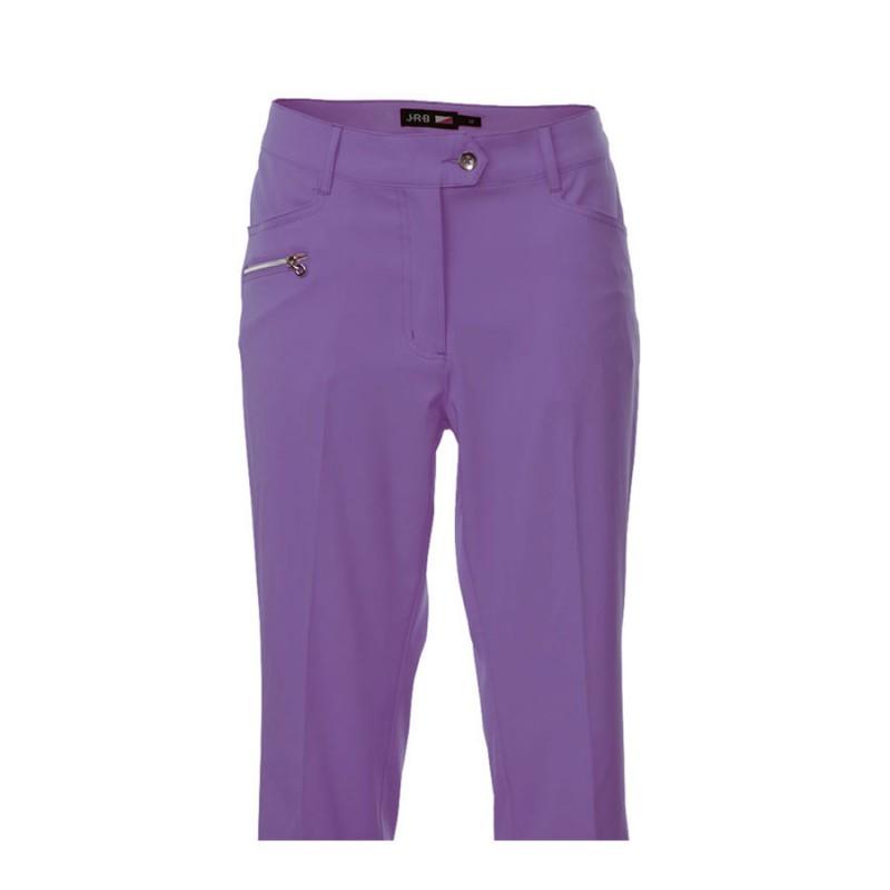 JRB Women's Golf City Shorts - Purple