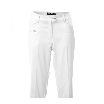 JRB Women's Golf City Shorts - White