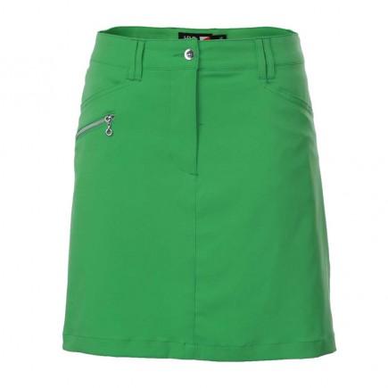 JRB Women's Golf Skort - Green