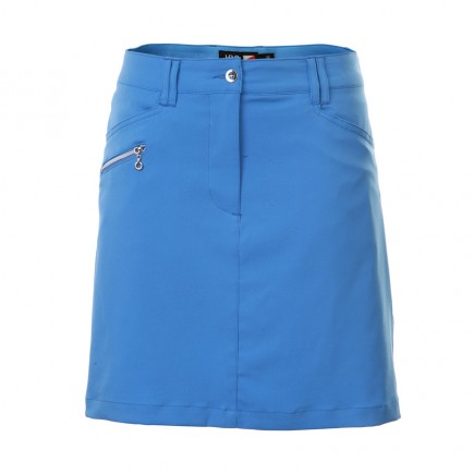 JRB Women's Golf Skort - Blue