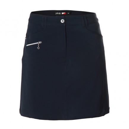 JRB Women's Golf Skort - Navy