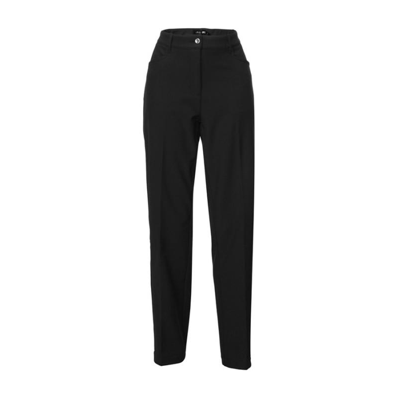 JRB Women's Golf Windstopper Trousers - Black