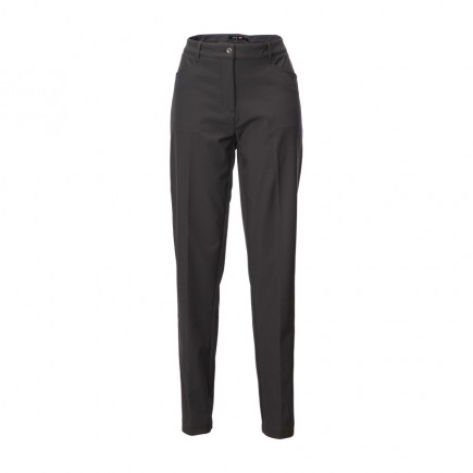 JRB Women's Golf Windstopper Trousers - Charcoal