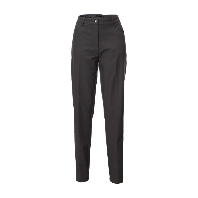 JRB Women's Golf Windstopper Trousers - Charcoal