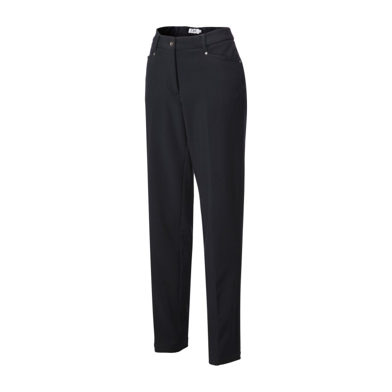 JRB Women's Golf Windstopper Trousers - Navy