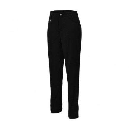 JRB Women's Golf Dry-Fit Trousers - Black