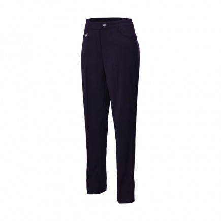 JRB Women's Golf Dry-Fit Trousers - Navy