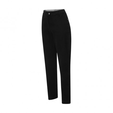 JRB Women's Golf Chino Trousers - Black