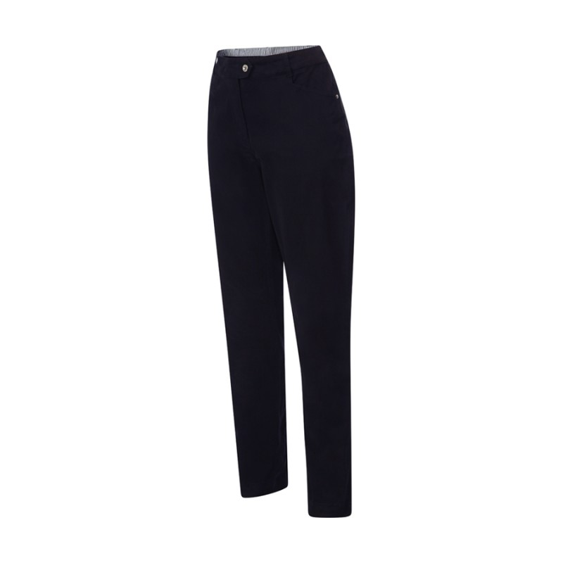 JRB Women's Golf Chino Trousers - Navy